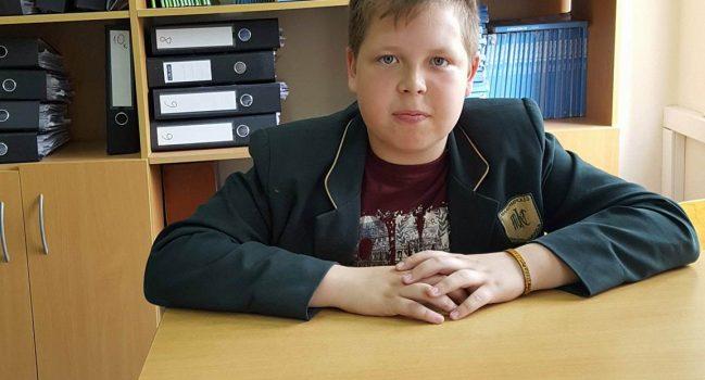 Lietuvos moksleivių matematikos olimpiada