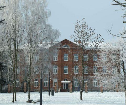 Lietuvos gimnazijų reitingas