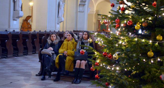 Pažintinė karjeros planavimo išvyka į Vilniaus universitetą