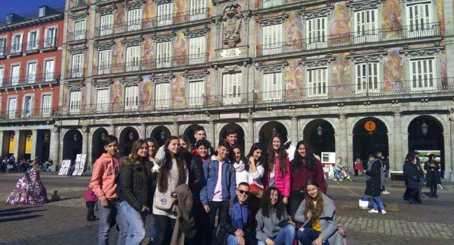 "MMG Erasmus+ ""Green Teen Entrepreneurs """