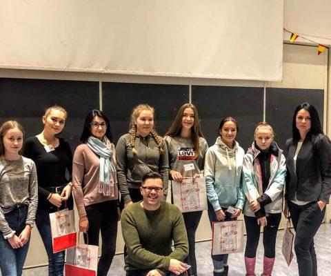 Šeštasis Erasmus+ projekto susitikimas Suomijoje