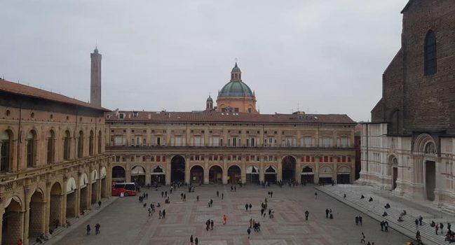 Dalelę Italijos parsivežę Marijonų gimnazistai kurs geresnę ateitį